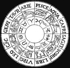ancient zodiac symbols