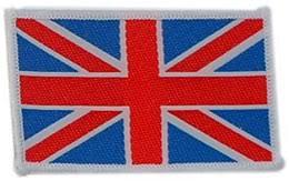 british military patch