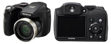 fuji film finepix s5800