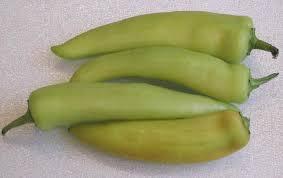 hot banana pepper