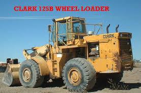 clark loader