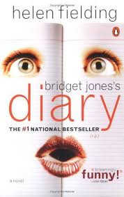 bridget jones diary books