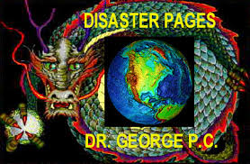 natural disasters books