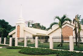mormones church