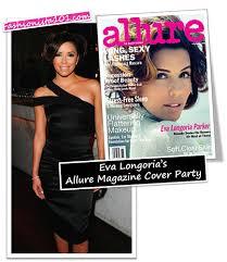 magazine parties