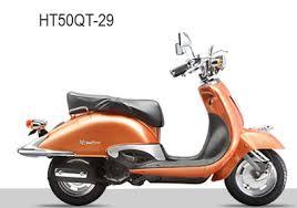 huatian scooters