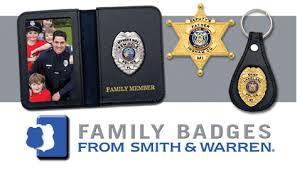 family badges