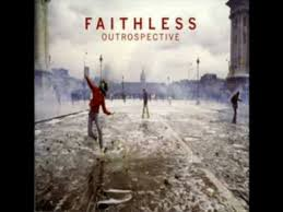 Faithless - What About Love