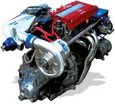 integra supercharger