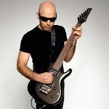 satriani guitar