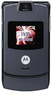 razrv3 phone