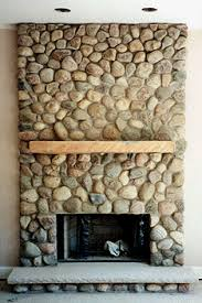 limestone hearth