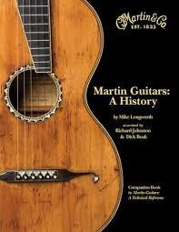 martin co guitar