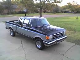ford f 150 1990