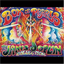Janis Joplin - Box Of Pearls - The Janis Joplin Collection