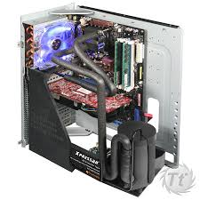 pc cooler system
