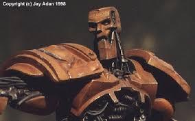 abc war robot