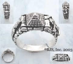 egypt rings