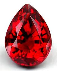 rubys gemstones