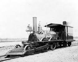 john bull locomotive