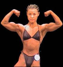 bodybuilder women