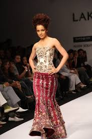 lakme fashion week images
