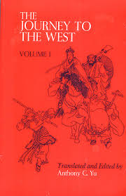 journey to the west book