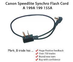 canon cord