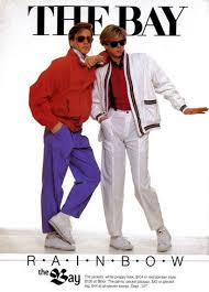 1980s fashion men