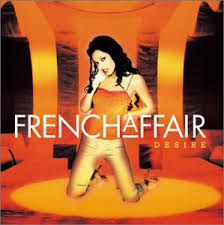 French Affair - My Boots Are Made For Walking