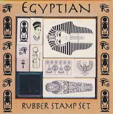 egyptian stamp