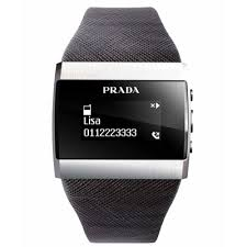 prada ii watch