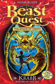 beast quest series 5