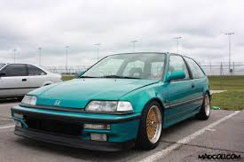 91 civic front lip