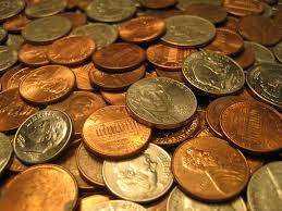 coins collect