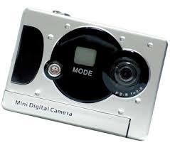 mini digital camera software