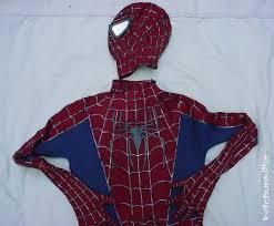 costumes spider man