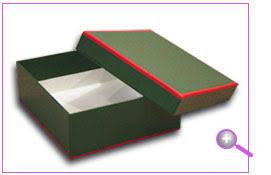 boite emballage
