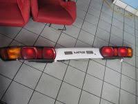 mr2 rear lights
