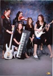 philippine bands