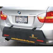 car bumper protection