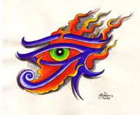 eye of horus designs