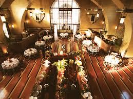 la wedding locations