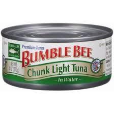 light tuna