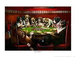 poker prints