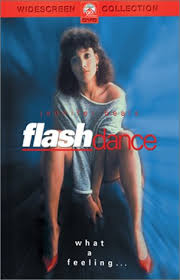 Flash Dance - Flash