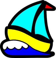 free sailboat clip art