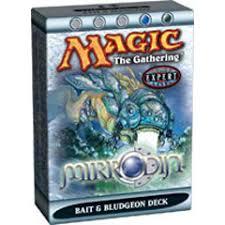 magic the gathering mirrodin