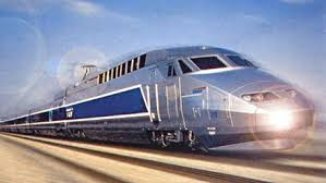 french bullet train