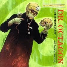 doctor octagon